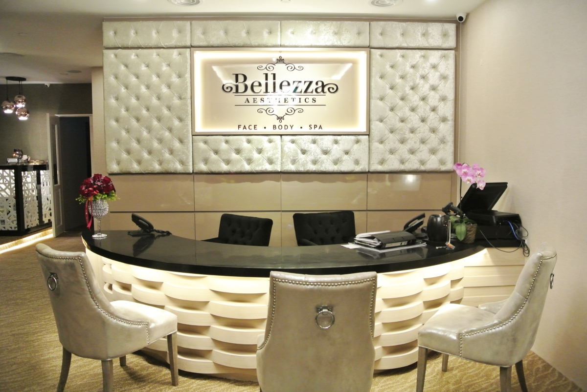 Review: Bellezza Aesthetics New Location