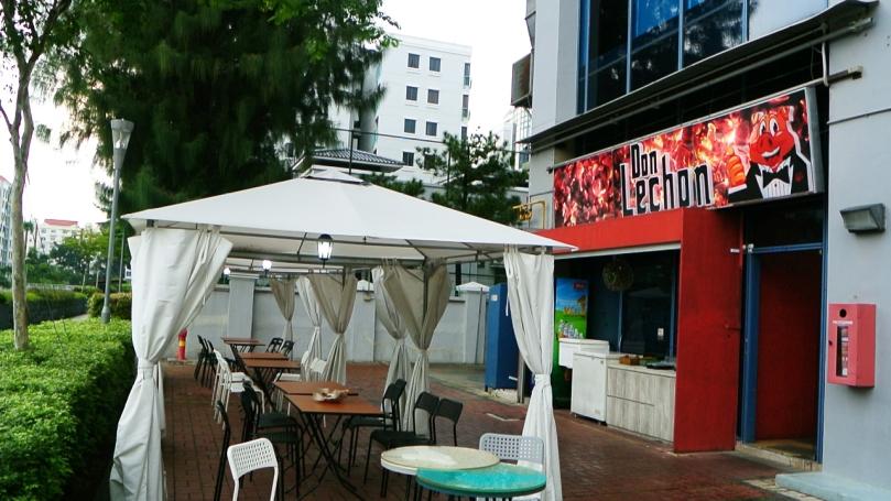 Best Lechon In Singapore I Have Tried At Don Lechon – Myfarrahdise.com
