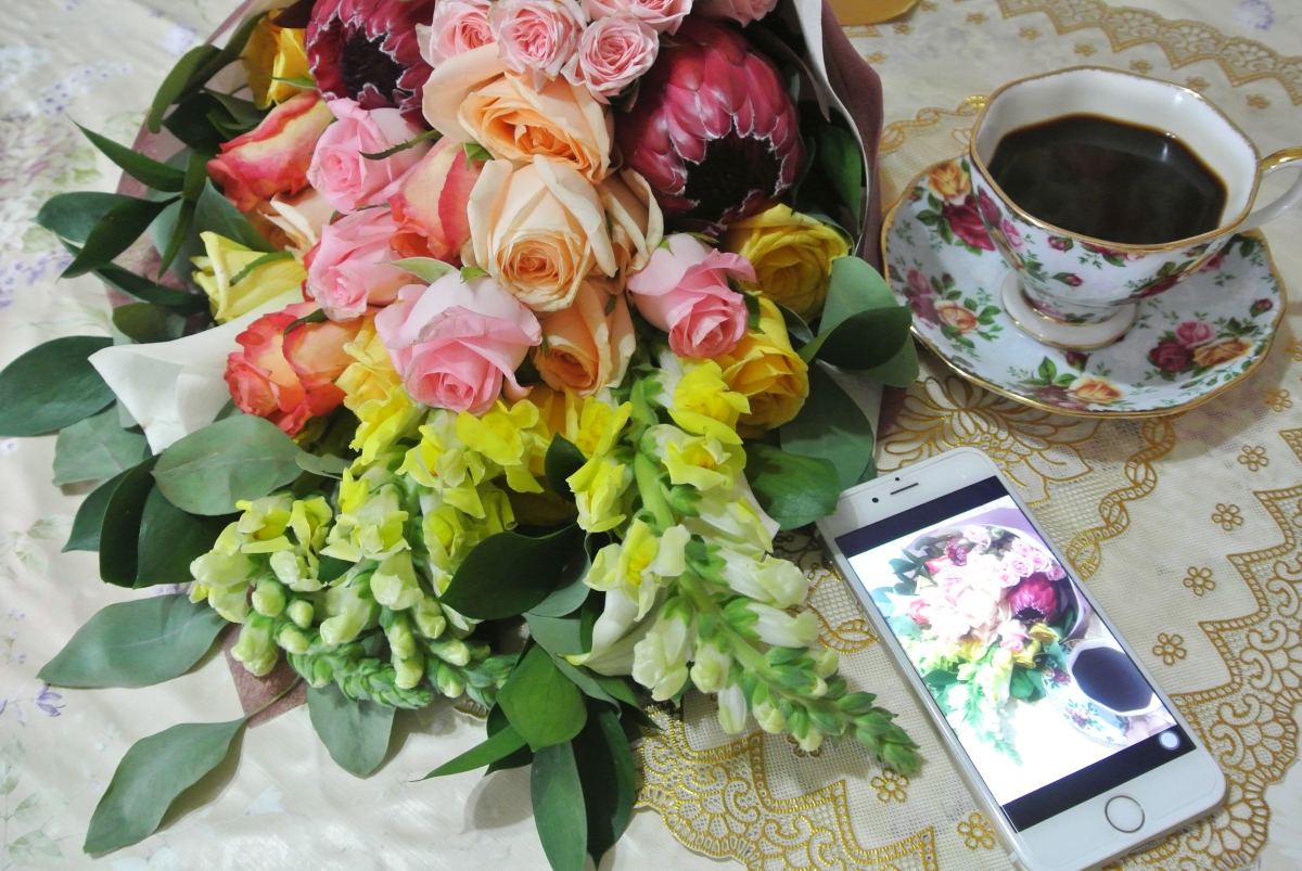 A Better Florist | Tell Your Message Through Flowers