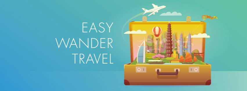Easy Wander Travel